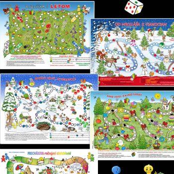 01 všetky hry