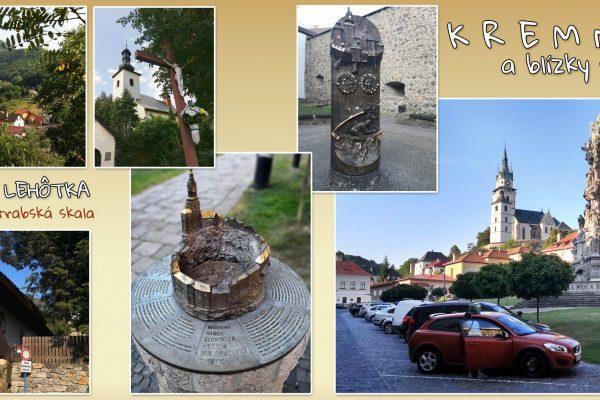 2018 kremnica