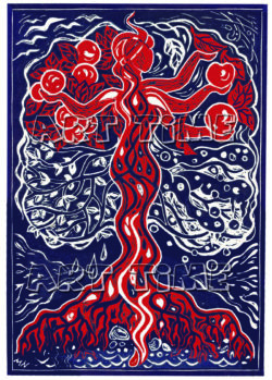 Strom života mini