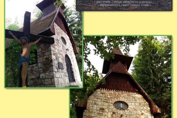 kaplnka s reáliami 3